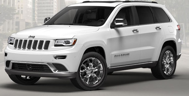 chrysler recall nearly 870k dodge durango jeep suvs with brake problem enblow. Black Bedroom Furniture Sets. Home Design Ideas