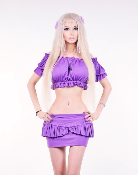 Real-life barbie, Human barbie, valeria Lukyanova, amatue, human barbie doll, real life barbie doll