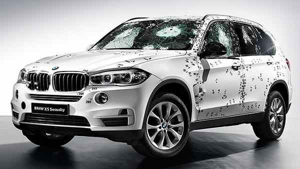 Bulletproof BMW X5 Security Plus, Bulletproof, BMW X5, Security Plus, Bulletproof BMW, X5 Security Plus, BMW, Moscow Motor Show, 2014 Moscow Motor Show, BMW X5 video, BMW X5 bullet test