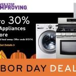 Lowe, Lowe's Appliances, Lowes, Lowes Appliances, Lowes Appliances Savings, Lowes Labor Day Sale, Lowes Labor Day Sale 2014, Labor Day Sale 2014