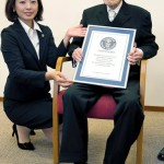 111-year-old Japanese recognized as World's Oldest Man
