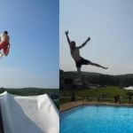 Slip N Fly, Slip N Fly video, Slip N Fly in Ohio, Ohio Dreams, Slip N Fly locations, best Slip N Fly, top Slip N Fly location, best Slip N Fly adventure, Slip N Fly pool