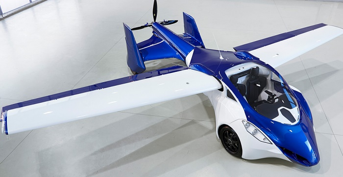 flying car, AeroMobil 3.0, AeroMobil, AeroMobil flying car, new flying car