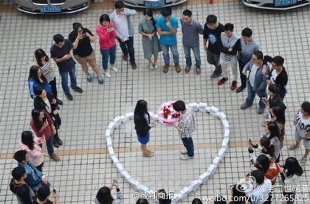 99 iPhone 6s, 99 iPhone 6, Chinese man 99 iPhone, Chine programmer wedding proposal, chinese guy marriage proposal, 99 iPhone, 99 iPhone rejected