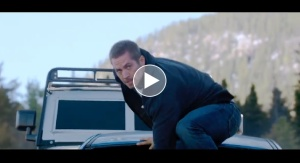 Fast & Furious 7 first official trailer, Furious 7 first official trailer, Furious 7 first trailer, Furious 7 showing, Furious 7 trailer