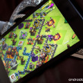 COC, Clash of Clans, student hit by car, Google Play, App Store, top app, top grossing app, free games