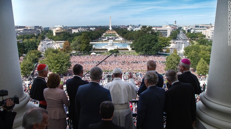 Pope Francis, Pope historic visit in US, Pope historic speech in US Congress, Pope Francis in US, Pope Francis US visit, Pope Francis tour